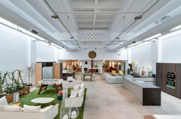 Coworking Barcelona FACTORY103